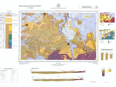 Estudio hidrogeológico justificativo de no detracción de aguas de un arroyo en Sevilla.