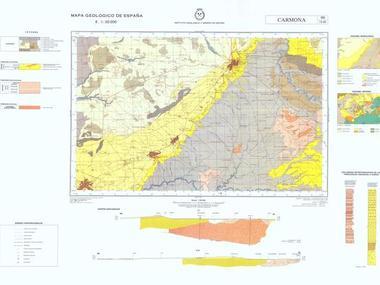 Estudio hidrogeológico justificativo de no detracción de aguas de un arroyo en Córdoba.
