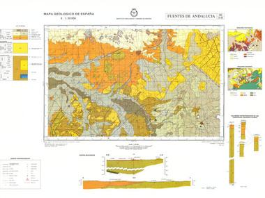 Varios Estudios hidrogeológicos en Sevilla