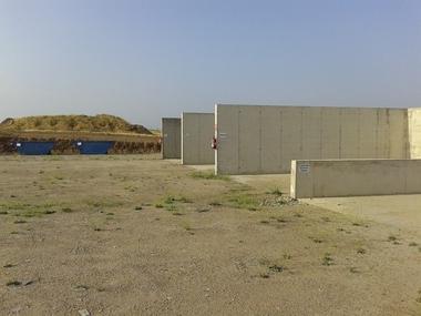 Proyecto para legalización de planta de valorización de residuos de construcción y demolición en Córdoba