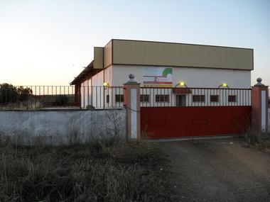 Proyecto de legalización de planta de valorización energética de biomasa en Córdoba